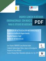 Uso Del Propensity Score Jubc