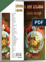 100 Legjobb Túrós Recept