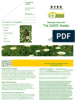 daisy nomination bill valentine