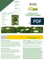 daisy nomination bill valentine