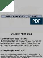 Firewall - Ataques & Dicas