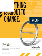 Flexitallic Change Gasket Brochure
