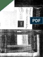 Sontag, Susan - Escritura Como Lectura - Cuestion de Énfasis