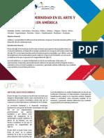 M3. Modernidad en El Arte y Consecuencias en América