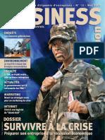 Business Gabon