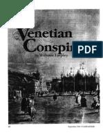 96 Webster Tarpley the Venetian Conspiracy