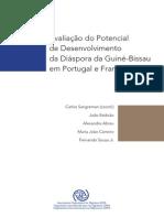 Diáspora guineense