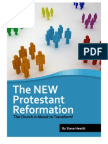 The NEW Protestant Reformation