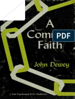 1 a Common Faith