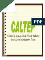 Cal Tep Corr