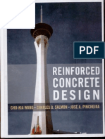 Reinforced Concrete - Wang