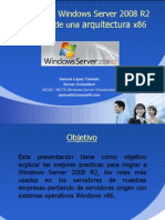 Migrando Nuestra Empresa a Windows Server 2008 R2!26!10 13