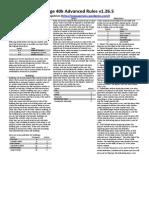 1p40k - Advanced Rules v1.26.5