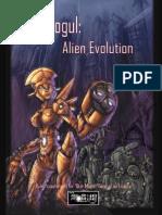 Star Mogul - Alien Evolution