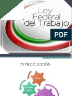 Ley Federal
