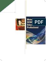 Livro Metodologia SNAI CNI Mont