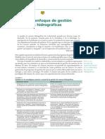 FAO - Un Nuevo Enfoque de Gestión de Cuencas Hidrográficas