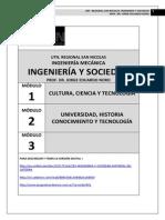 265. INGENIERIA Y SOCIEDAD