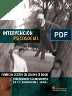 intervencion psicosocial