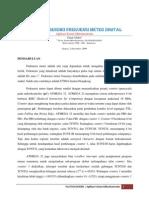 Membuat Sendiri Frekuensi Meter Digital