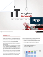 OutSystems Why IT Struggles to Innovate and How You Can Fix It