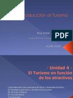 Introducci n Al Turismo Clase Unidad 4 - Copia