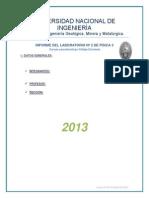 Física 3 Informe 2