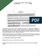 Notas de AulaIsostatica Prof. Carmem Lage