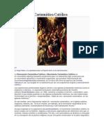 Renovación Carismática Católica