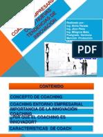 Innovación Coaching Empresarial Nuevas Tendencias Post (1)