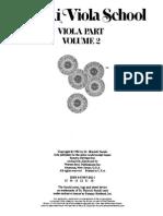 Metodo Suzuki Para Viola 2
