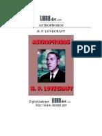 H. P.lovecraft - Astrophobos