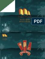 Villa Teca Book