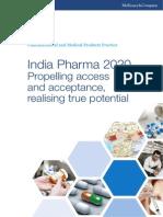 778886 India Pharma 2020 Proindia pharma 2020pelling Access and Acceptance Realising True Potential