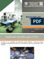 Entorno Físico Del Quirófano