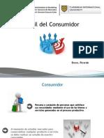 Perfil Del Consumidor Ricardo Bravo