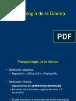 Fisiopato Diarrea