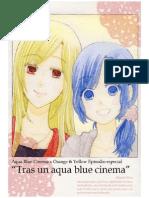 [RLnF] Aqua Blue Cinema - Cap 6.2