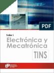 Mecatronica y Electronica Digital