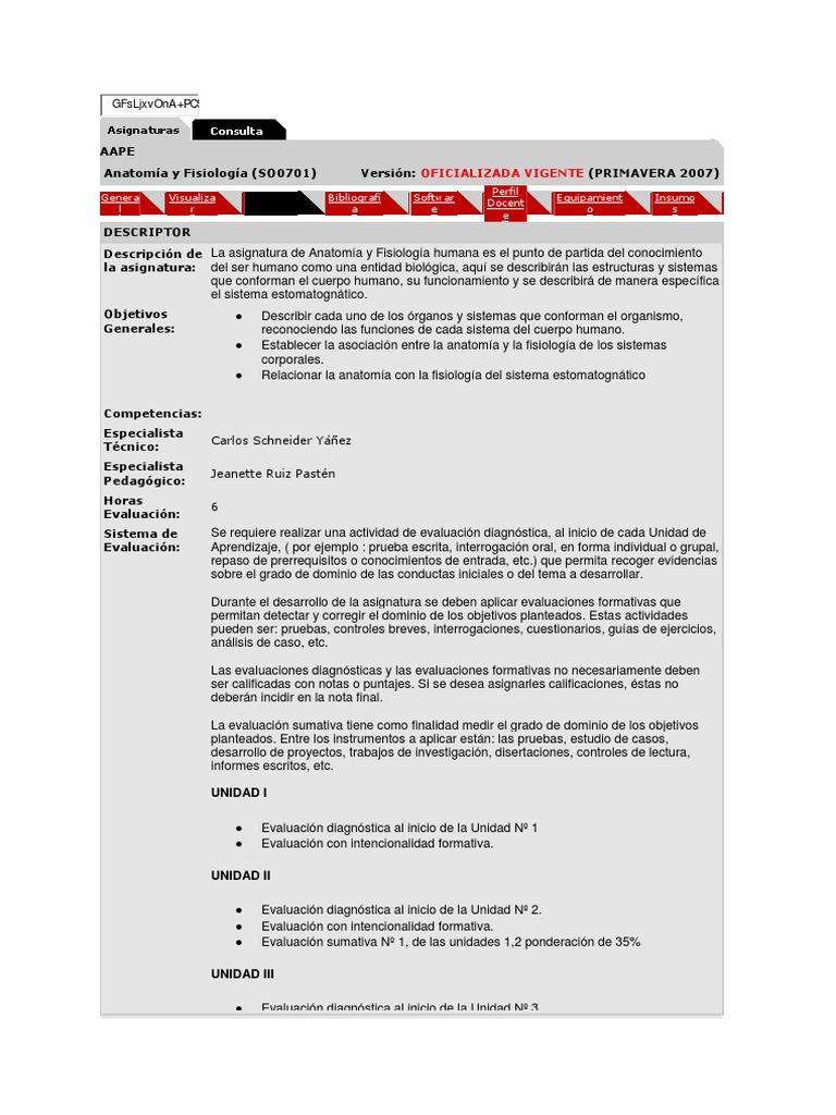Magnífico El Dominio De La Anatomía Humana Y Fisiología Patrón ...