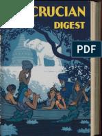 Rosicrucian Digest, June 1941