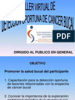Web Quest-Cancer Bucal (1)