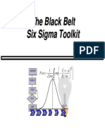 Black Belt Manual