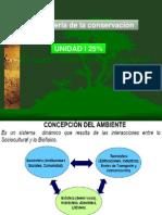 Ing de La Conservacion Mod I