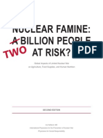 Nuclear Famine Two Billion at Risk 2013