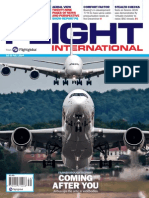 Flight International - 22-28 July 2014