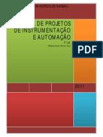 Apostila Automacao Instrumentacao Projetos