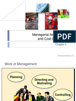 Management Accounting - Chap 002