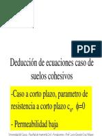 Clase 06-07-08 10 Fundaciones