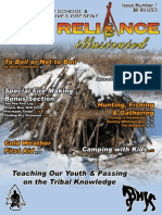 Self Reliance Illustrated 01